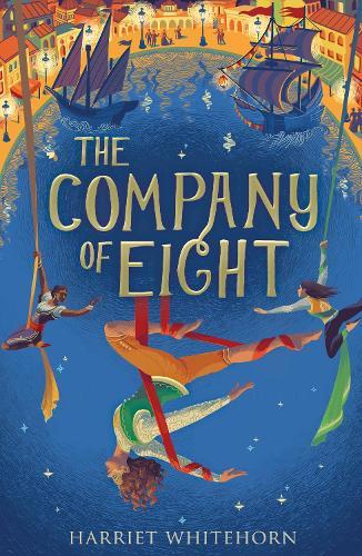 The Company of Eight - The Company of Eight 1 (Paperback)