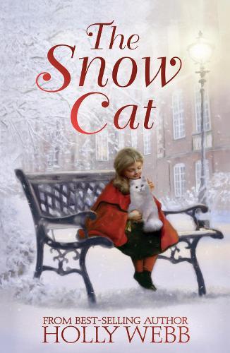The Snow Cat - Winter Animal Stories (Paperback)