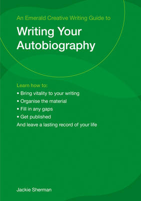 A Guide To Writing Your Autobiography (Paperback)