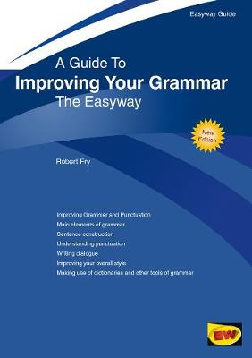 Improving Your Grammar (Paperback)