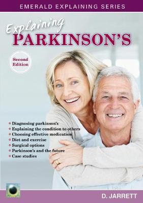 Explaining Parkinson's: Second Edition (Paperback)