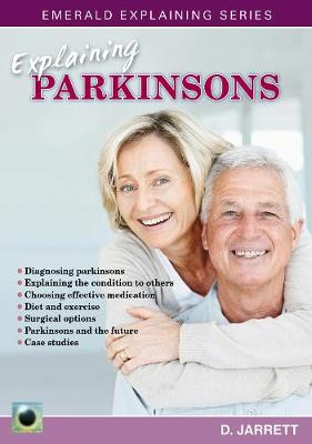 Explaining Parkinson's (Paperback)