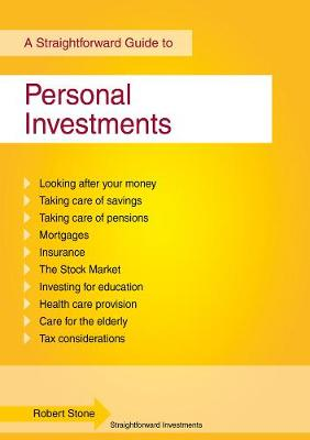 Personal Investments (Paperback)