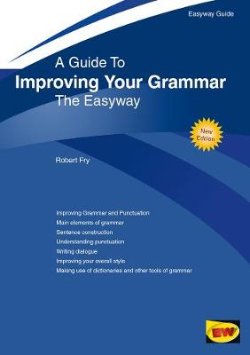 Improving Your Grammar: The Easyway (Paperback)