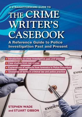 The Crime Writer's Casebook