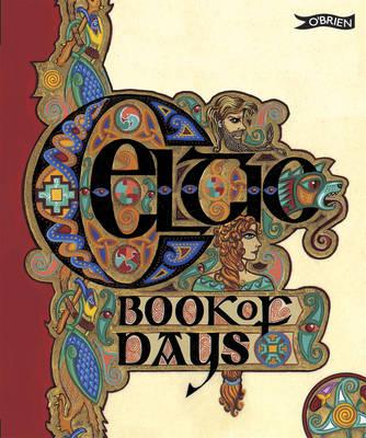 Celtic Book of Days (Hardback)