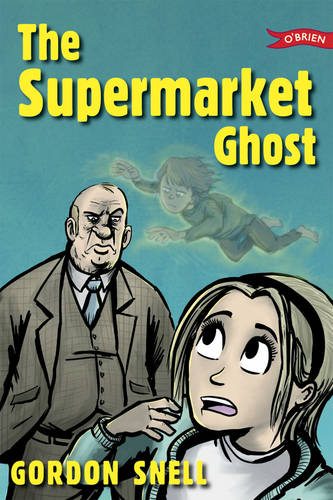 The Supermarket Ghost (Paperback)