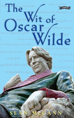 The Wit of Oscar Wilde (Hardback)