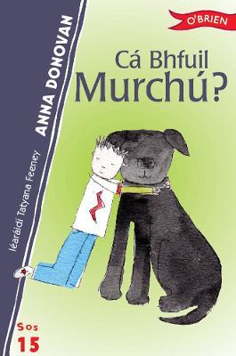 Ca bhfuil Murchu? - Sraith Sos (Paperback)