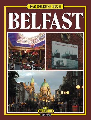 Das Goldene Buch - Belfast (Paperback)