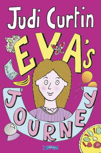 Eva's Journey - The Eva Series (Paperback)