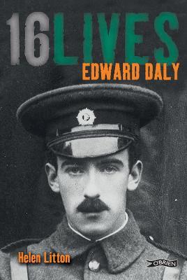 Edward Daly: 16Lives - 16Lives (Paperback)