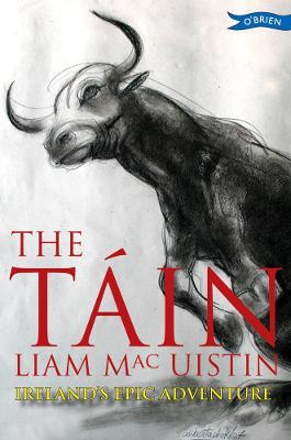 The Tain: Ireland's Epic Adventure (Paperback)