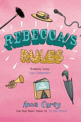Rebecca's Rules - The Real Rebecca (Paperback)