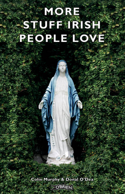 More Stuff Irish People Love (Paperback)