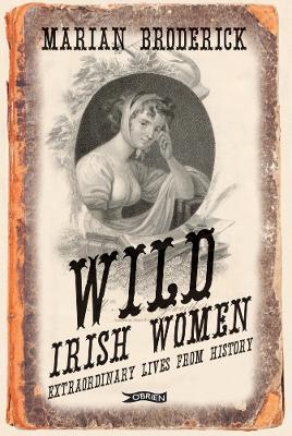 Wild Irish Women: Extraordinary Lives from History (Paperback)