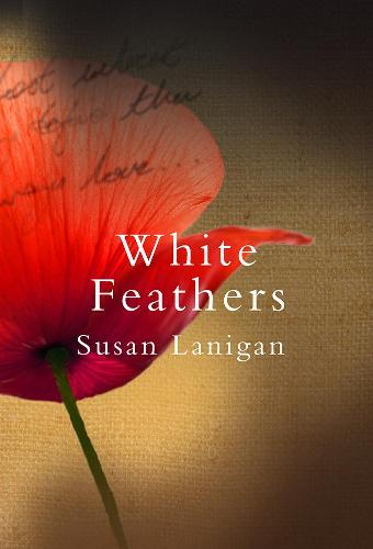 White Feathers (Paperback)