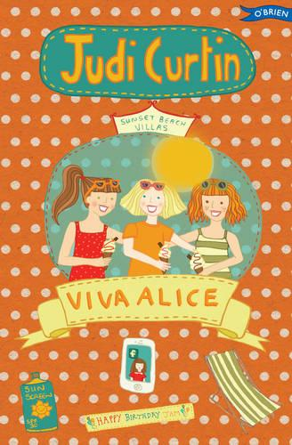 Viva Alice! - Alice and Megan (Paperback)