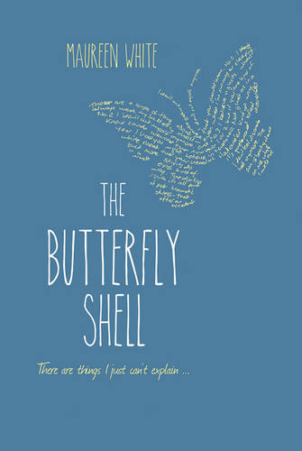 The Butterfly Shell (Paperback)