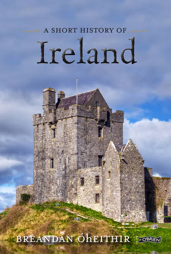 A Short History of Ireland - Short Histories (Paperback)