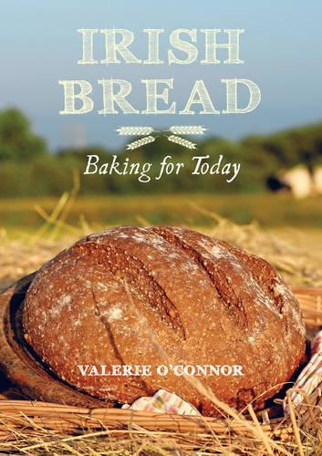 Irish Bread Baking for Today (Paperback)