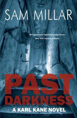 Past Darkness - Karl Kane (Paperback)