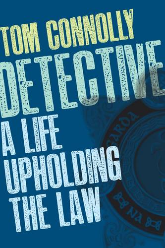 Detective: A Life Upholding the Law (Paperback)
