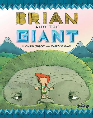 Brian and the Giant (Paperback)
