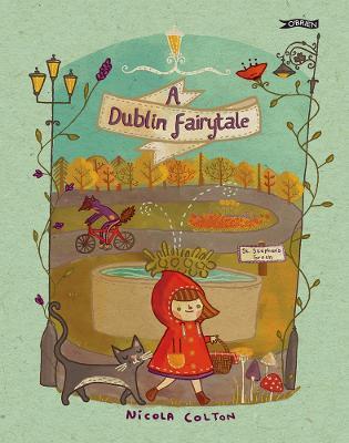 A Dublin Fairytale (Hardback)