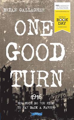 One Good Turn: WBD 2016 (Paperback)