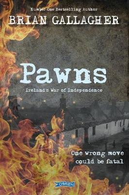 Pawns: Ireland's War of Independence (Paperback)