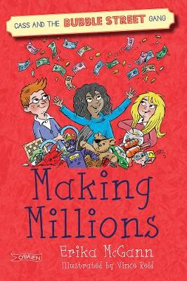 Making Millions - Cass and the Bubble Street Gang (Paperback)