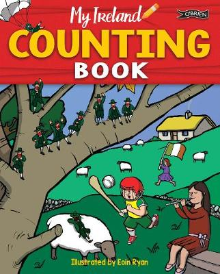 My Ireland Counting Book (Paperback)