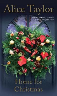 Home For Christmas (Hardback)