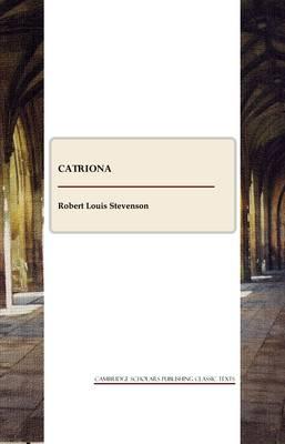 Catriona (Paperback)