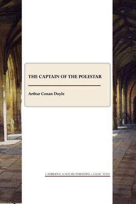 The Captain of the Polestar (Paperback)