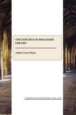 The Exploits of Brigadier Gerard (Paperback)