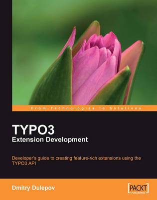 TYPO3 Extension Development (Paperback)