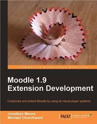 Moodle 1.9 Extension Development (Paperback)