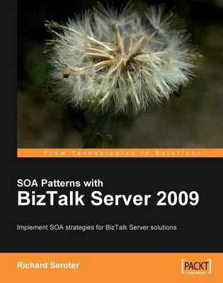 SOA Patterns with BizTalk Server 2009 (Paperback)