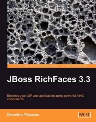 JBoss RichFaces 3.3 (Paperback)