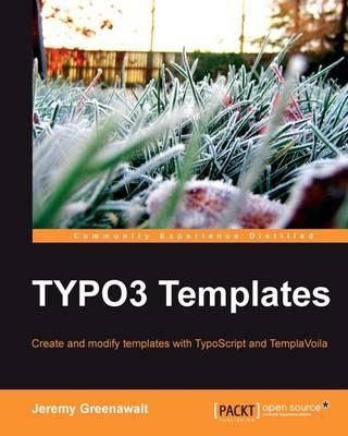 TYPO3 Templates (Paperback)