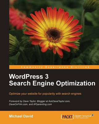 WordPress 3 Search Engine Optimization (Paperback)