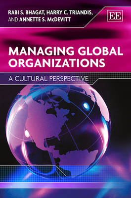 Managing Global Organizations: A Cultural Perspective (Hardback)