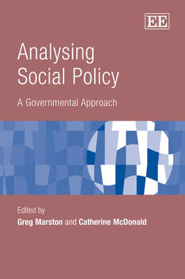 Analysing Social Policy: A Governmental Approach (Paperback)
