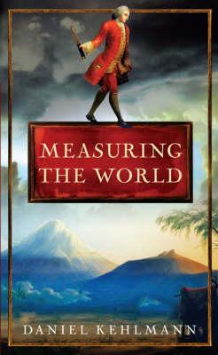 Measuring the World (Hardback)