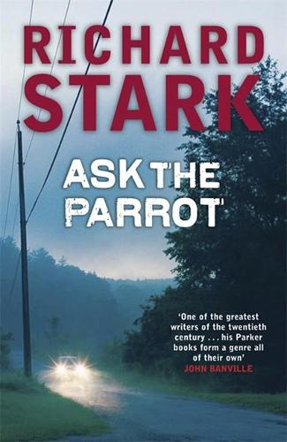 Ask The Parrot (Paperback)