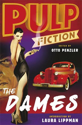 Pulp Fiction - The Dames: An Omnibus (Paperback)