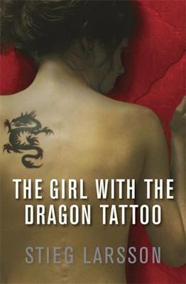 The Girl With the Dragon Tattoo - Millennium Trilogy (Hardback)