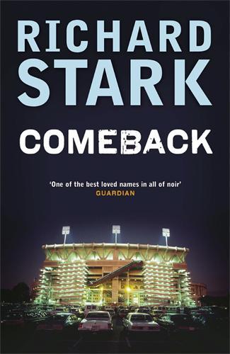 Comeback (Paperback)